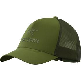 Arc'teryx Logo Trucker Hoed, bushwhack